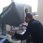 daVinci Surgical System
