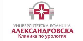 alexandrovska-urologia-logo